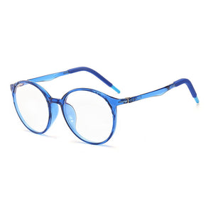 Blue Light Blocking Computer Screen Reading Glasses for Kids Ages [3-9] - Neo - Teddith CA