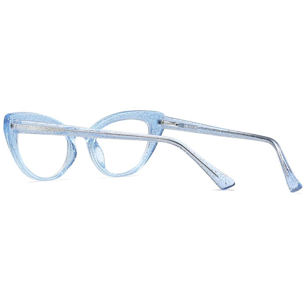 Blue Light Glasses for Computer Reading Gaming - Emma - Teddith CA