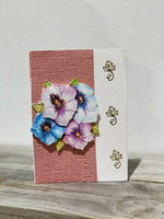 Flowers 3D cards by Margaret SKU: MC_F6