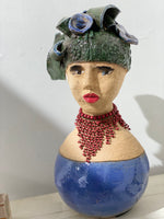Ms. Classy - Handmade by Monica Smith