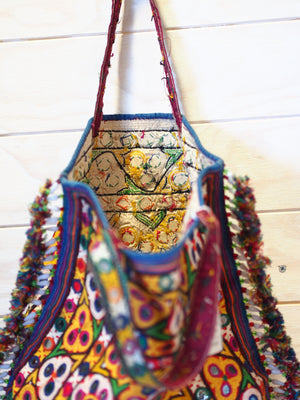 Tribal Bag Rectangular SKU:B2
