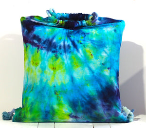 Backpacks B - Ice dyed Calico