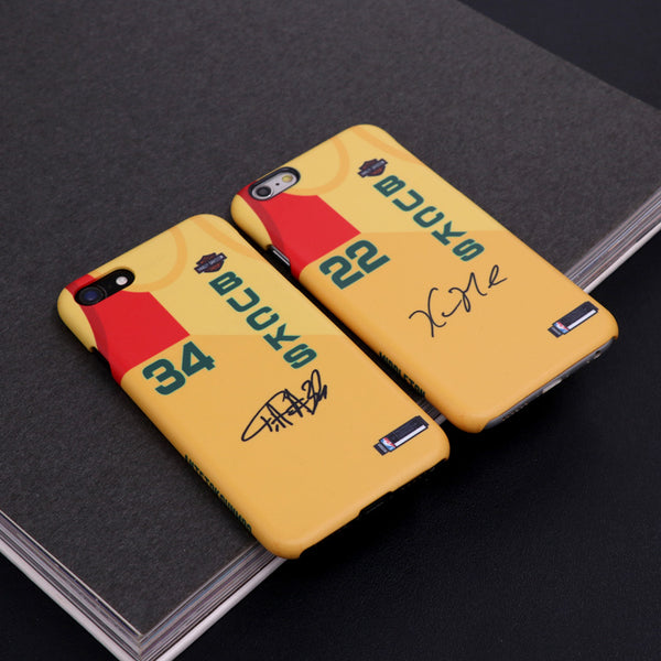 727f47b7ac5 Milwaukee Bucks City Edition Jersey Phone Case – sportcaseplug