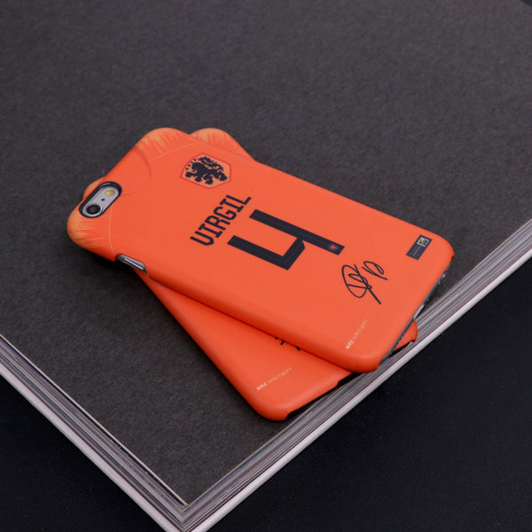 new product a50b6 dad08 Netherlands 2019 Home Jersey Phone Case