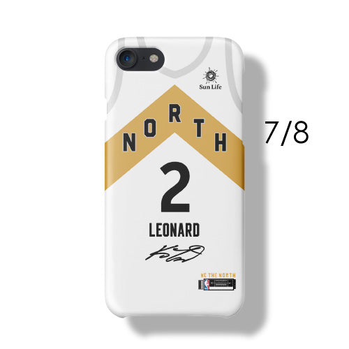 08f9c9d6ce7 ... Toronto Raptors City Edition Jersey iPhone Case  582610059762 4074180179740 ...