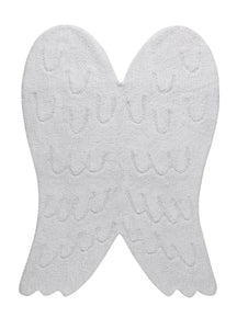 Tapis Lavable Wings