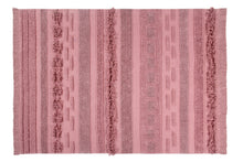 Charger l'image dans la galerie, Tapis Lavable Air Canyon Rose