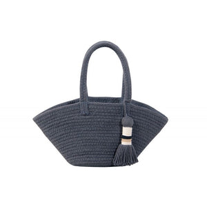 PANIER CISTELL DARK GREY SMALL