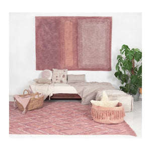 TAPIS WATER CANYON ROSE