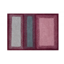 Charger l'image dans la galerie, TAPIS WATER SAVANNAH RED
