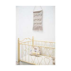 WALL DECOR BABY NUMBERS