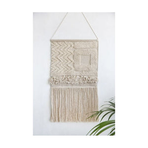Macramé Air Naturel