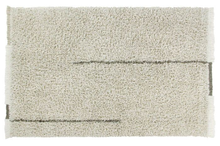 Tapis Laine Lavable Autumn Breeze