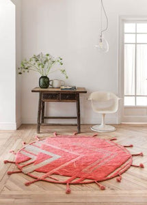 Tapis Laine Lavable Chinook