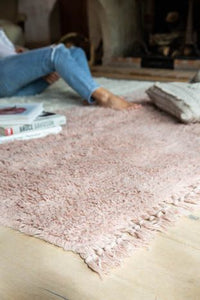 Tapis Laine Lavable Sounds of Summer