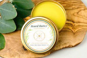 Beard Butter (4oz)