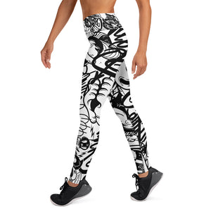 YOGA WITH STYLE LEGGINGS