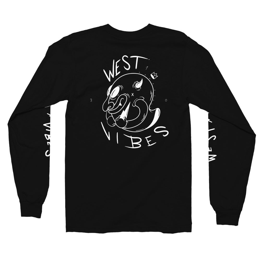 WEST VIBES SWEATSHIRT