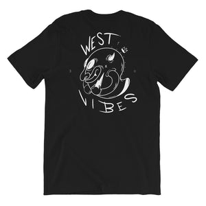 WEST VIBES T-SHIRT
