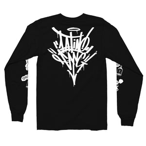 LATINO GANG LONG SLEEVED