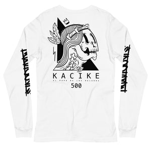KACIKE 500 LONG SLEEVED