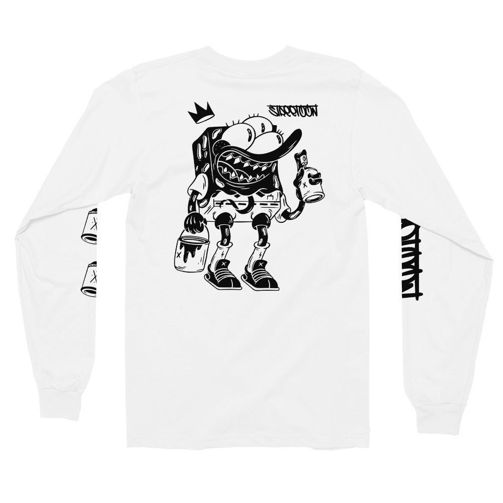 BOB LONG SLEEVED