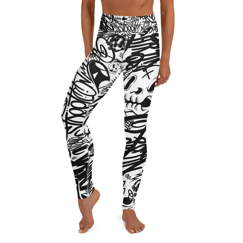 STREETOON YOGA PANTS