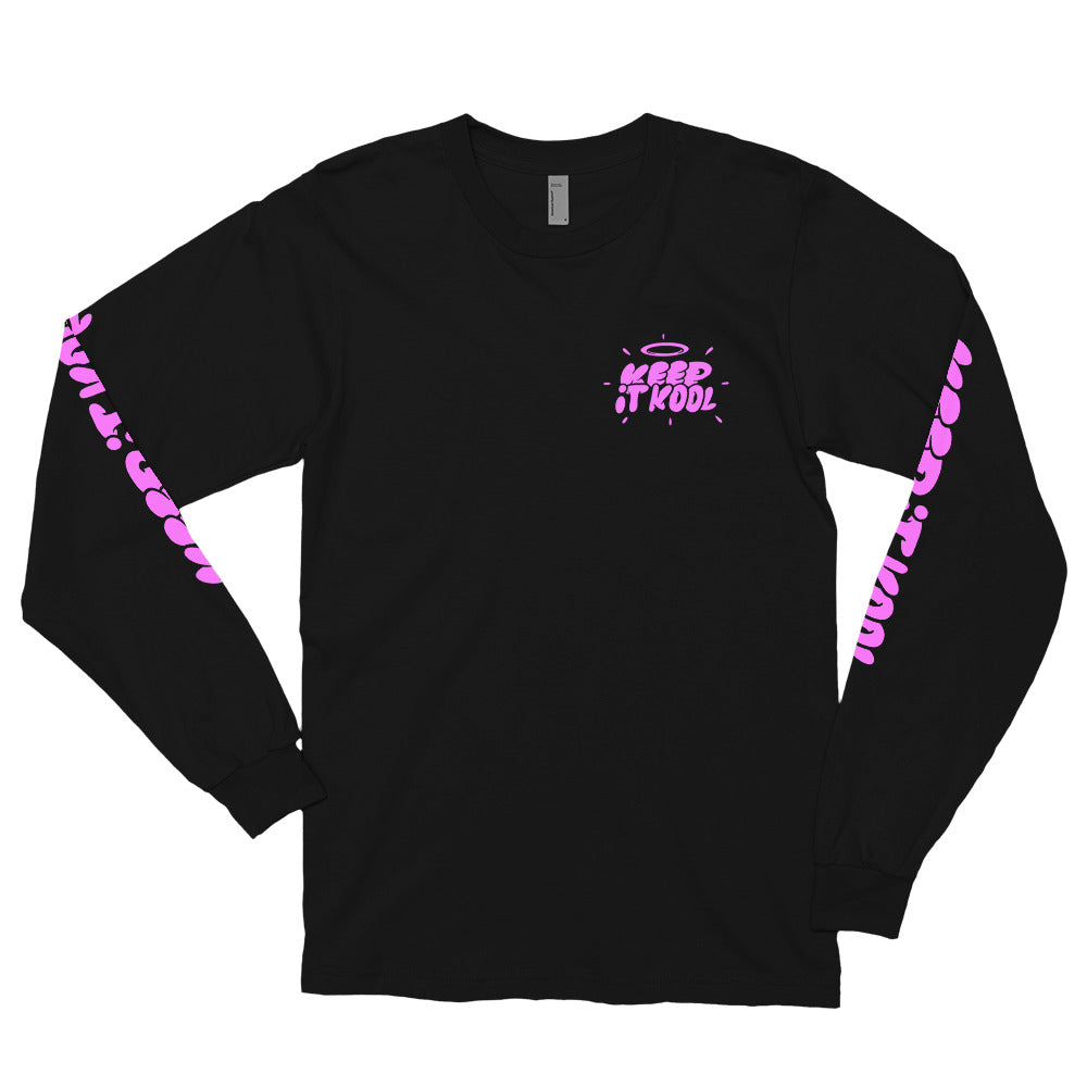 KEEP IT KOOL | LONG SLEEVED