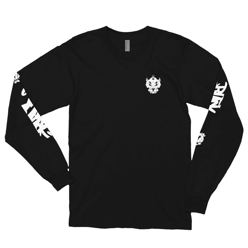 BLACK CAT LONG SLEEVE
