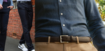 SUIT PANTS – HOW TO REPLACE THEM AND RESTORE YOUR FAVOURITE SUIT