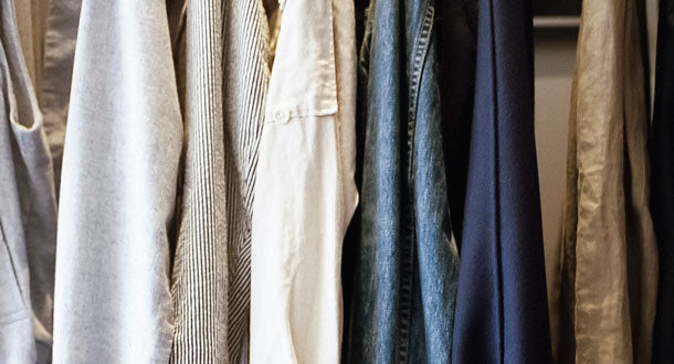 Hot or cold? Mid-season fabrics and fibres to keep you comfortable