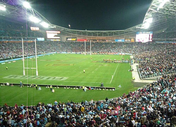 Your guide to hosting a NRL Grand Final party