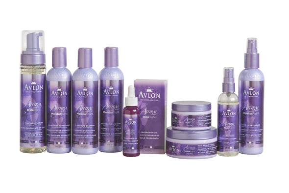 Affirm MoisturRight & StyleRight Collection