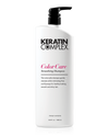 Color Care Smoothing Shampoo