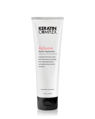 Infusion Keratin Replenisher