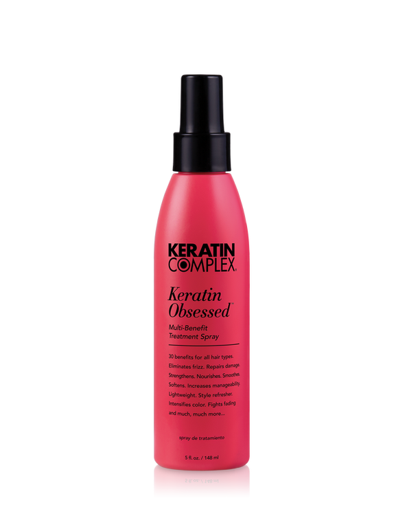 Keratin Obsessed® Multi-Benefit Treatment Spray