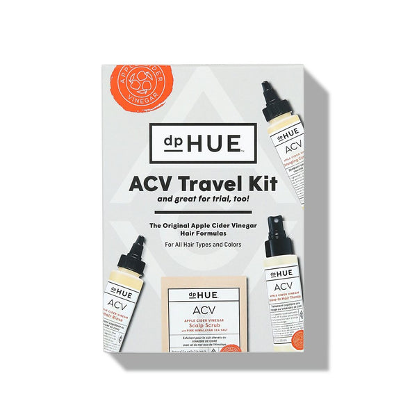ACV Travel Kit