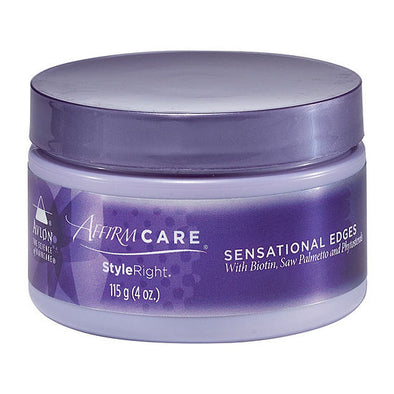 AFFIRM CARE STYLERIGHT SENSATIONAL EDGES
