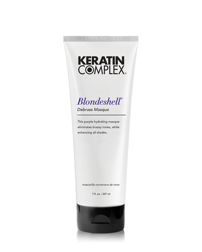 Blondeshell® Debrass Masque