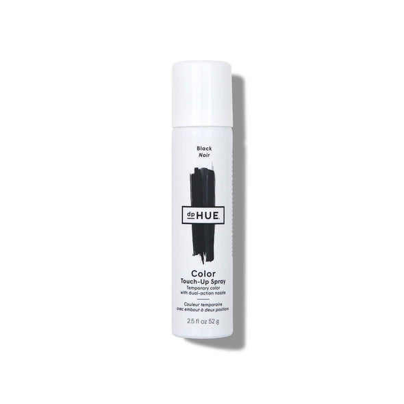 Color Touch-Up Spray Black
