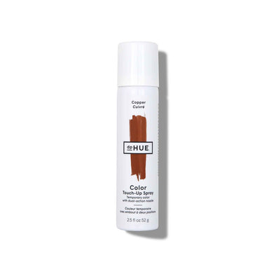 Color Touch-Up Spray Copper