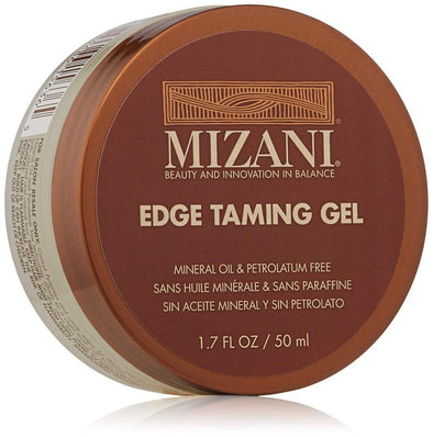 EDGE CONTROL TAMING GEL