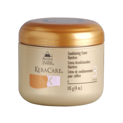 CONDITIONING CRÈME HAIRDRESS By Kera Care Brand