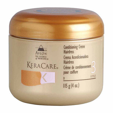 CRÈME PRESS By Kera Care Brand