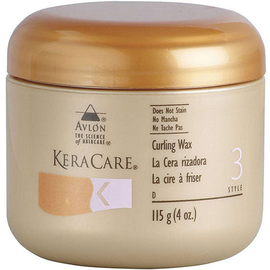 CURLING WAX By Kera Care Brand