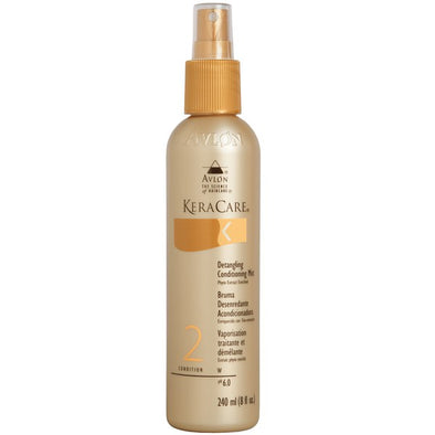 DETANGLING CONDITIONING MIST By Kera Care Brand
