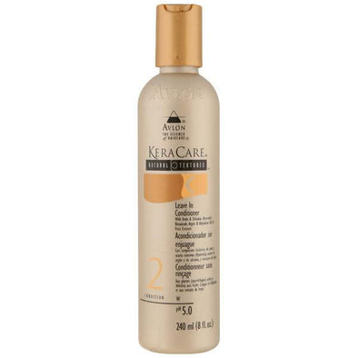 NATURAL TEXTURES LEAVE-IN CONDITIONER