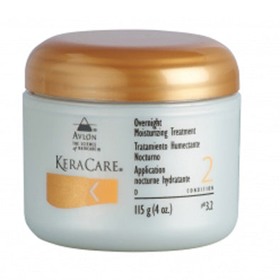 OVERNIGHT MOISTURIZING TREATMENT By Kera Care Brand