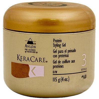 PROTEIN STYLING GEL By Kera Care Brand