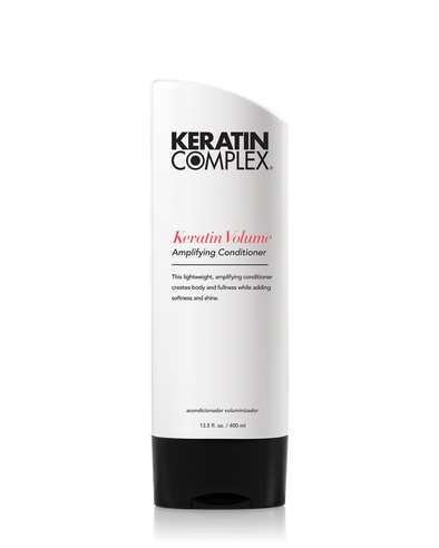 Keratin Volume Amplifying Conditioner
